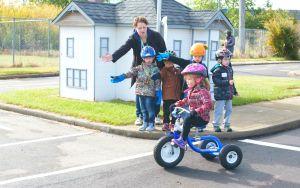 Glamorgan Community Kindergarten Safety City