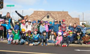 Glamorgan Community Kindergarten Safety City