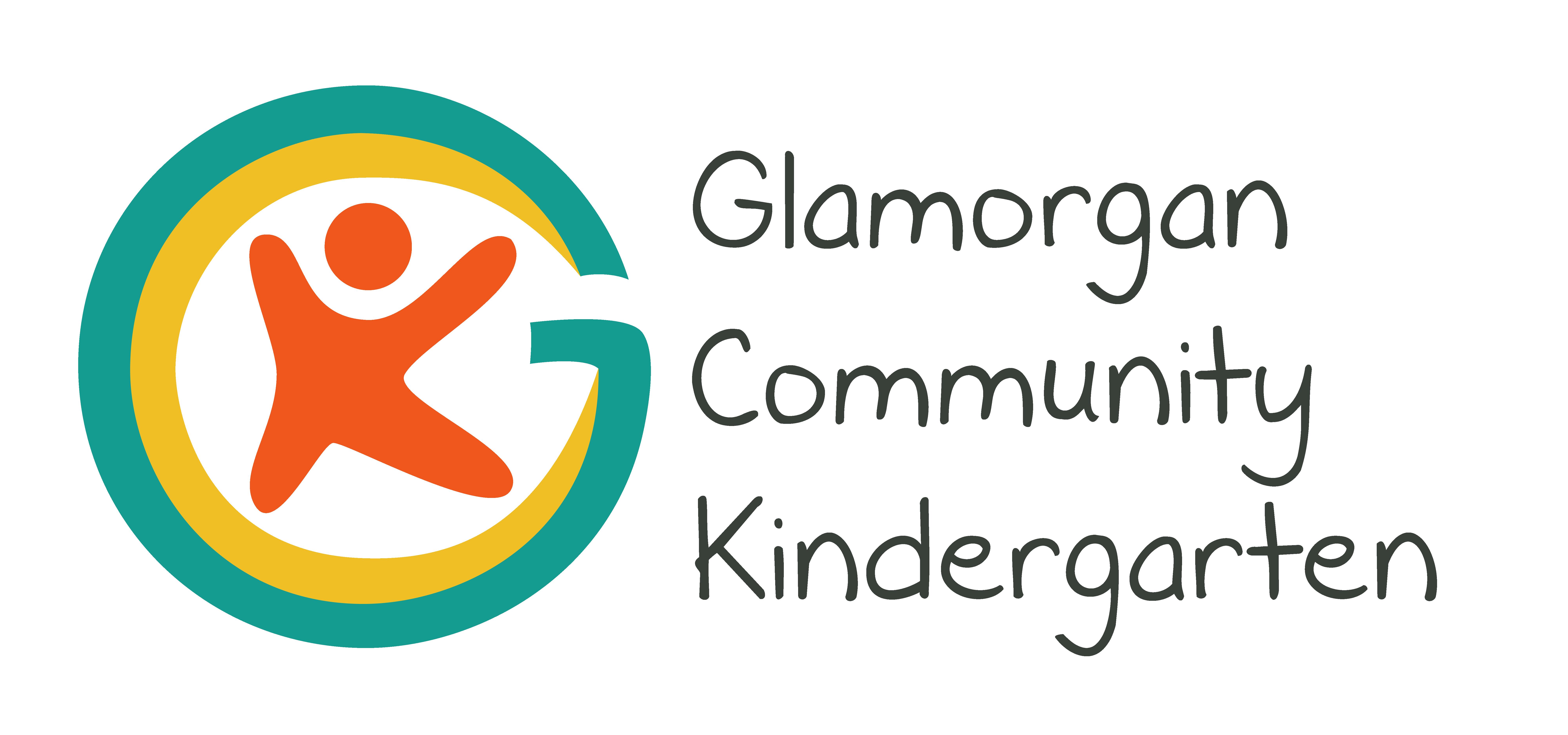 Glamorgan Community Kindergarten Logo